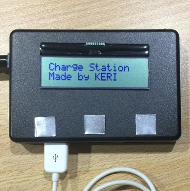 Charge Station Ver.6